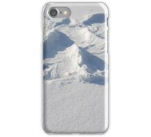Christmas 1 epmty file iPhone Case/Skin