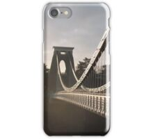 Across the Gorge iPhone Case/Skin