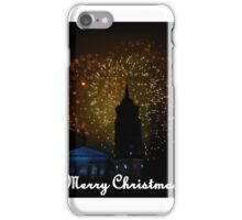 Merry Christmas 2 iPhone Case/Skin