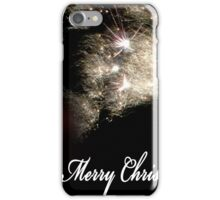 Merry Christmas 4 iPhone Case/Skin