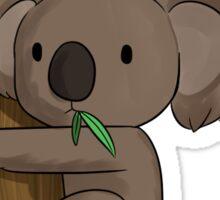 Baby Koala Sticker