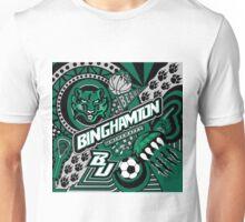 Binghamton Collage Unisex T-Shirt