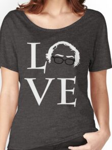 Bernie Love Women's Relaxed Fit T-Shirt