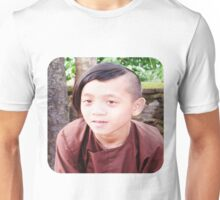 The Novice  Unisex T-Shirt