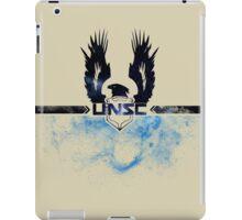UNSC - Halo iPad Case/Skin