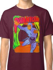 Phantom #17 Classic T-Shirt