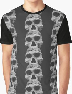 Death´s eyes Graphic T-Shirt