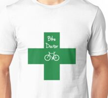 The Bike Doctor Unisex T-Shirt
