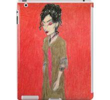 Inara Serra iPad Case/Skin