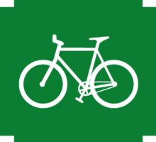 Bike Pharmacy Sticker