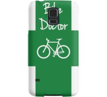 The Bike Doctor Samsung Galaxy Case/Skin