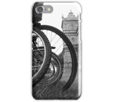 Parked up iPhone Case/Skin