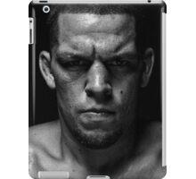 Nate Diaz iPad Case/Skin