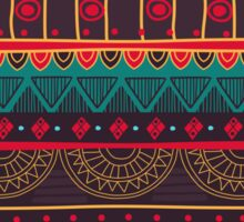 Tribal Pattern Sticker