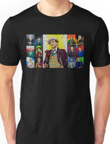The Doctor of the Universe - The False Clown Unisex T-Shirt