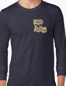Louisiana State Police Long Sleeve T-Shirt