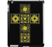 Hellraiser Lament Configuration iPad Case/Skin