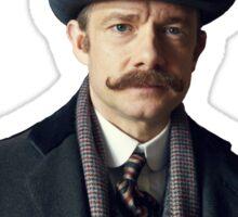 "Watson ""Potato"" Sticker"