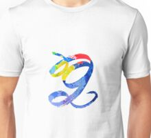 G Artistic II Unisex T-Shirt