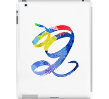 G Artistic II iPad Case/Skin
