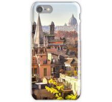 Rome iPhone Case/Skin