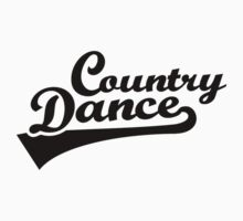 Country dance One Piece - Long Sleeve