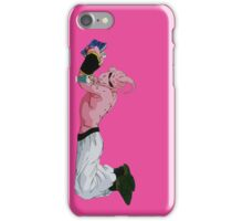 Buu iPhone Case/Skin