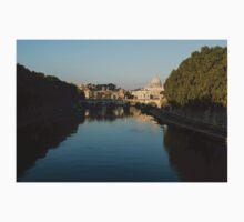 Good Morning, Rome! One Piece - Short Sleeve