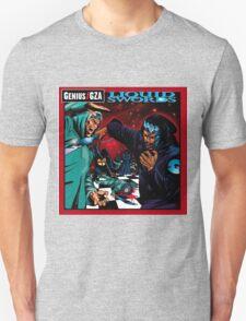 Liquid Swords Genius GZA Unisex T-Shirt