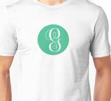 G Polks Dot Unisex T-Shirt