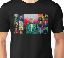 The Doctor of the Universe - The Dandy Unisex T-Shirt