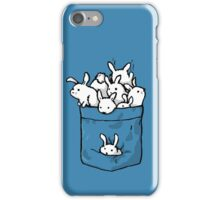 Bunnies! iPhone Case/Skin
