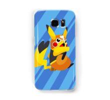 ¡Viva Pika Libre! Samsung Galaxy Case/Skin