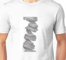 NARWAL-Spirale Unisex T-Shirt