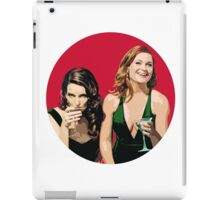 tinamy iPad Case/Skin
