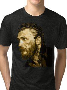 Tom Hardy Tri-blend T-Shirt