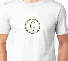 Awesome Chevron G Unisex T-Shirt