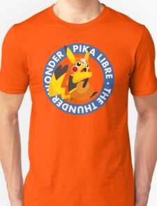 ¡Viva Pika Libre! T-Shirt