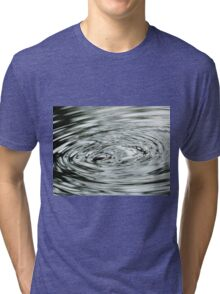 water boatman  Tri-blend T-Shirt