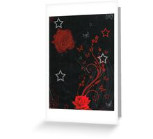 Rose to Love Greeting Card
