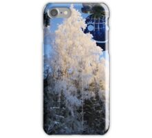 Merry Christmas 5 emty file iPhone Case/Skin