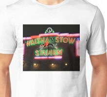 Walthamstow Dogs Unisex T-Shirt
