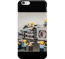 Some Small Repiars iPhone Case/Skin