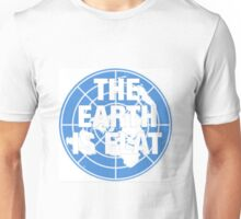 The earth is flat fact Unisex T-Shirt