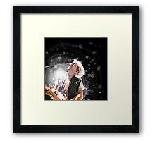 Soren Framed Print