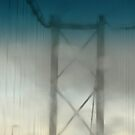 Forth Road Bridge by Alastair McKay