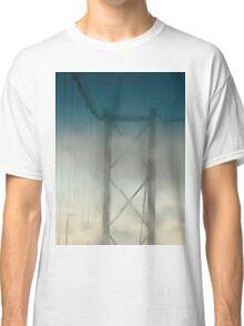 Forth Road Bridge Classic T-Shirt