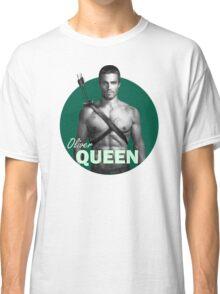 Oliver Queen - Arrow Classic T-Shirt