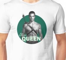 Oliver Queen - Arrow Unisex T-Shirt