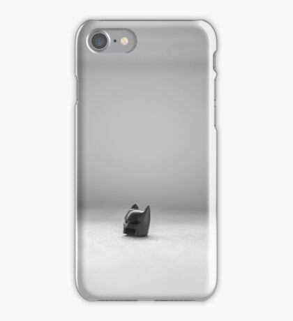 The Cowl iPhone Case/Skin